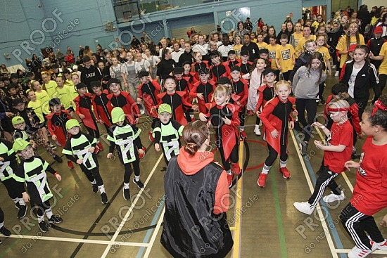 Stand Out Uk February Streetdance Comp Salford