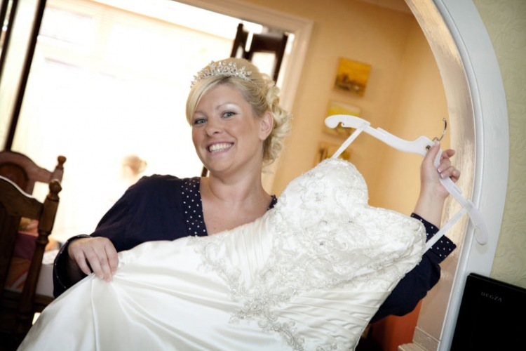 Wedding Photography in Ramsbottom
