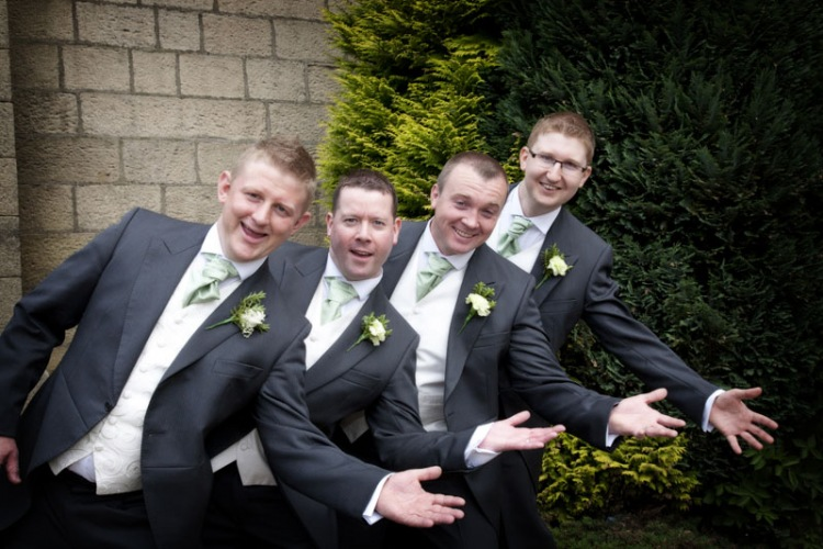 Wedding Photographer in Ramsbottom