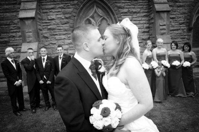 Ramsbottom Wedding Photographer