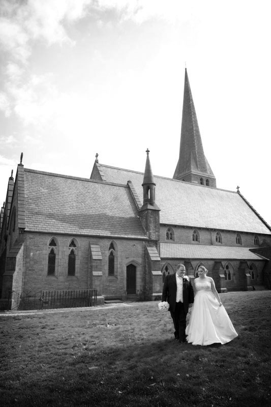 Wedding Photographer at Christchurch, Healy