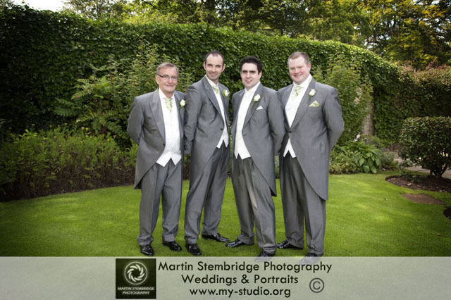 Wedding Photographer, Skipton