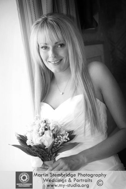 Wedding Photography, the Devonshire Arms Hotel