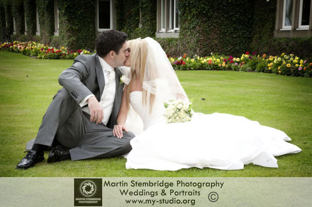 Devonshire Arms Hotel, Skipton Wedding Photography