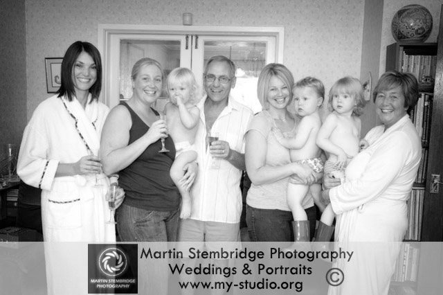 Wedding Photographer Tottington