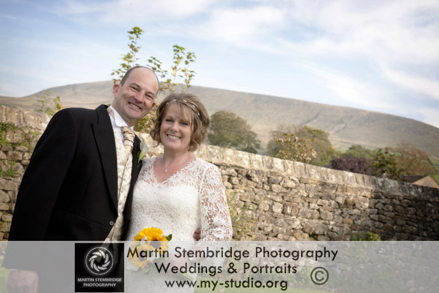 Traditional Wedding Photographer in Ramsbottom
