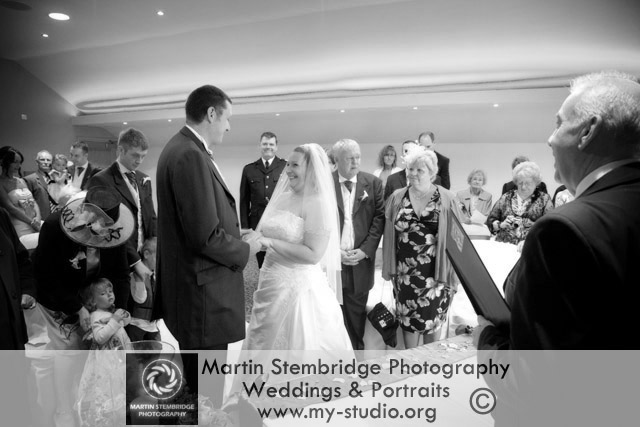 Wedding photography at The Red Hall Hotel