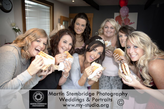 Wedding Photographer in Middleton