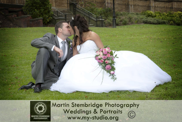 Wedding Photography at The Raddison Hotel, Manchester