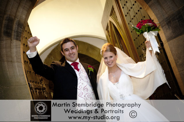 Traditional Wedding Photography
