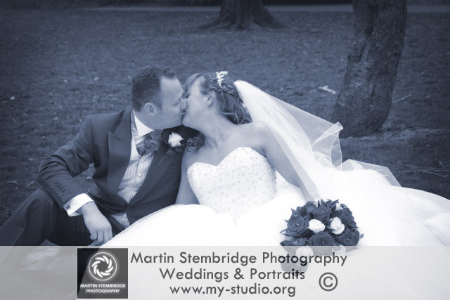 Wedding Photography in Bury