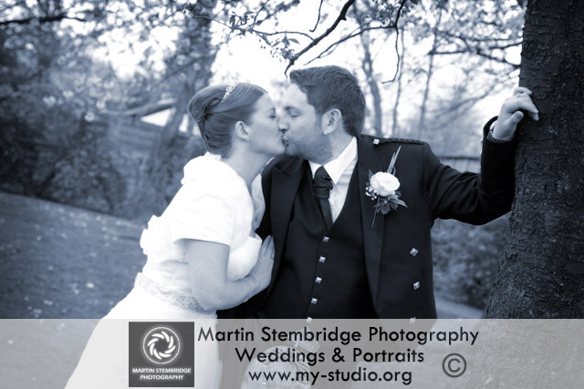 Wedding Photographer in Bury