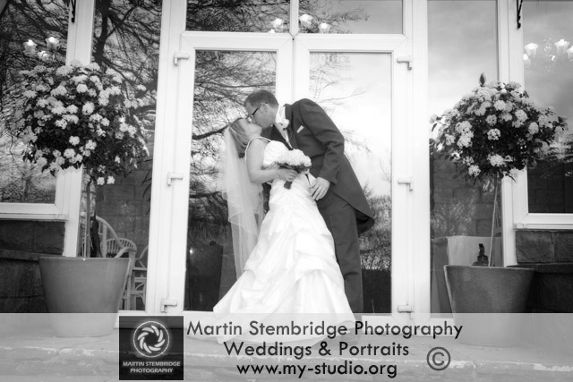 Wedding Photography at Egerton House Hotel, Egerton
