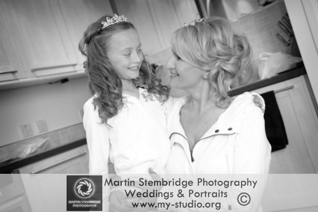 Wedding photography in Kirkby Lonsdale