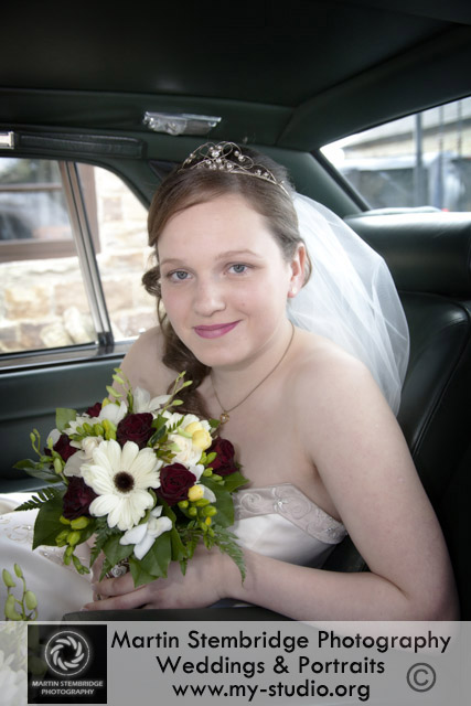 Wedding Photographer in Rochdale