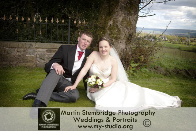 Traditional Wedding Photography in Ainsworth