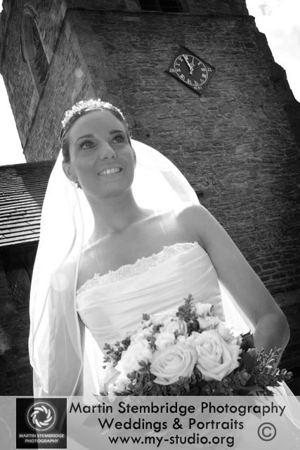 Wedding Photography in Whalley