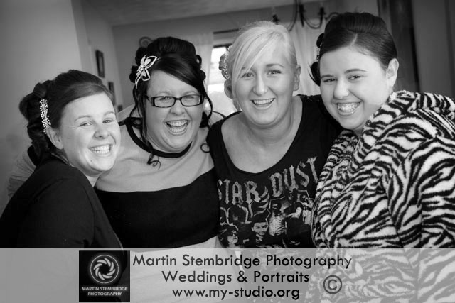Heywood wedding photographer