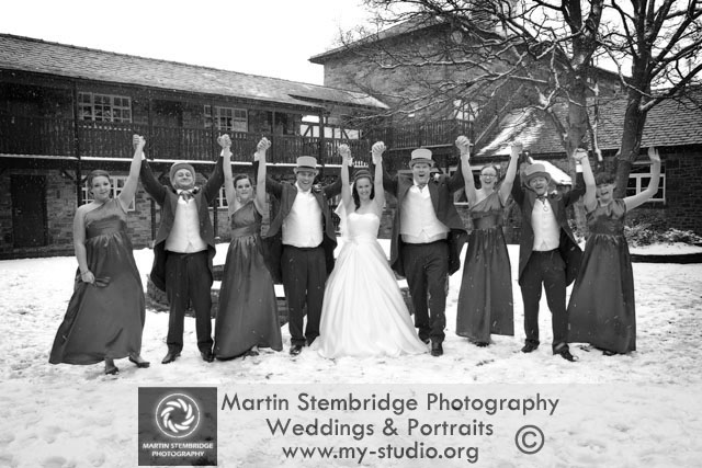 Lancashire Wedding Photographer