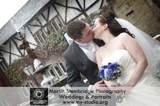 Storybook Weddings in Bolton