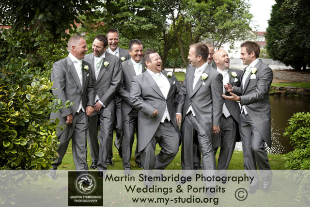 Traditional Wedding Photographer
