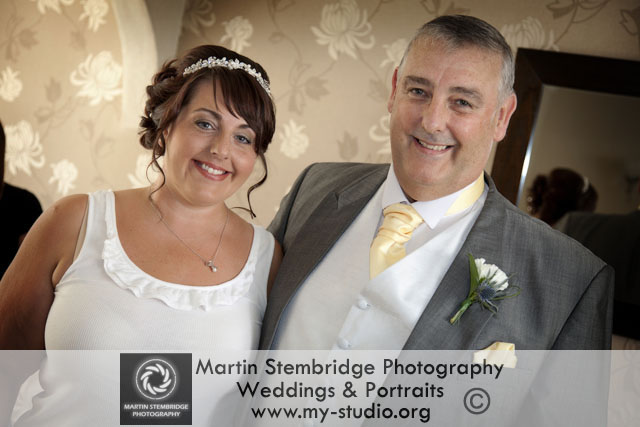Wedding photography Ramsbottom