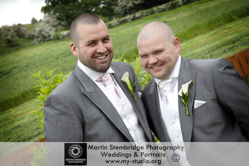 Weddings in Ramsbottom