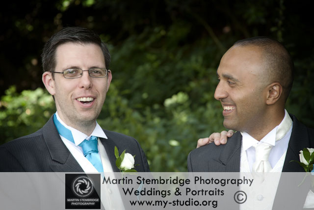 Wigan Wedding Photographer