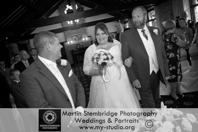 Wedding Photography in Clitheroe