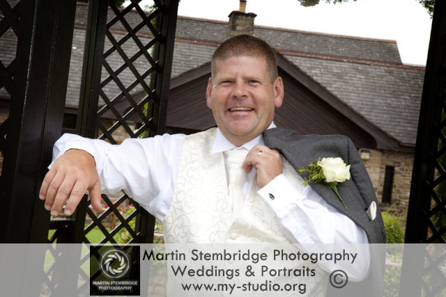 Reportage Wedding Photographer