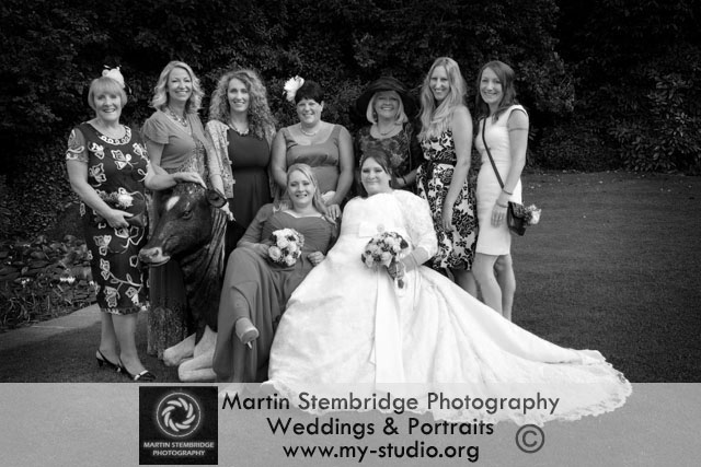Wedding Photographer Bury