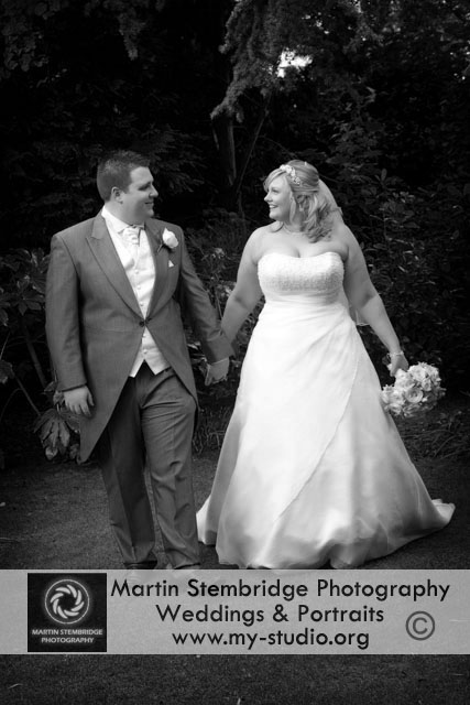 Wedding Photography at Barton Grange Hotel