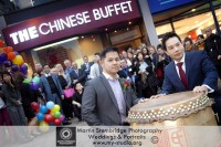 Grand Opening of The Huddersfield Chinese Buffet