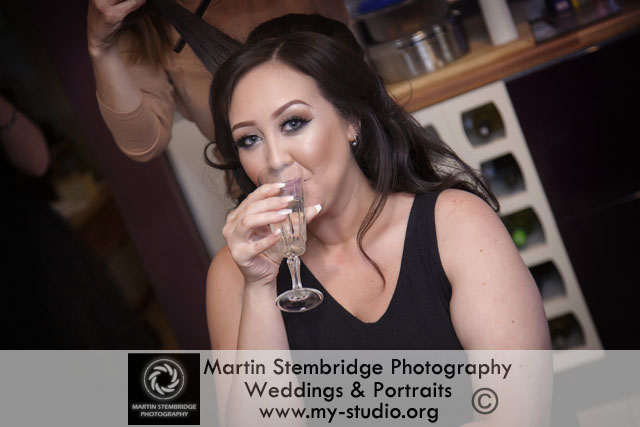 Wedding Photography Bolton