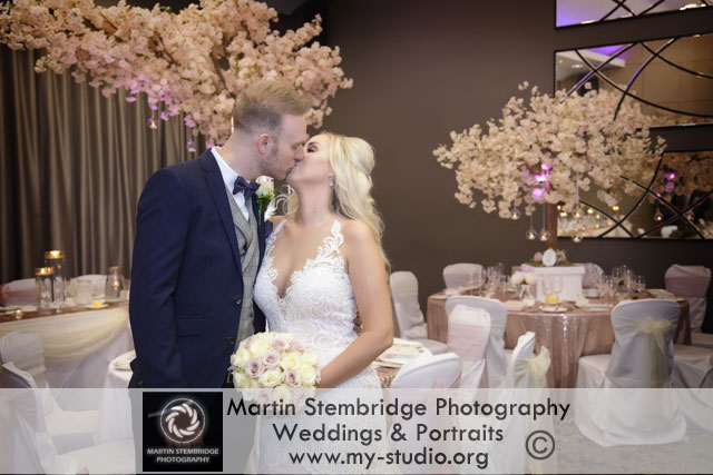 Wedding Photography at The Red Hall, Ramsbottom